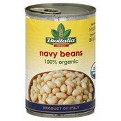 Bioitalia Navy Beans