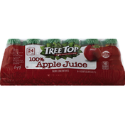 Tree Top 100% Apple Juice, from Concentrate