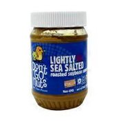 Don't Go Nuts Roasted Soybean Spread