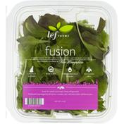 Lef Farms Fusion