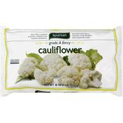 Spartan Cauliflower, Cut