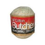 Howard Berger Cotton Butcher Twine