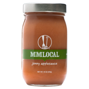 MM Local Jonny Applesauce - Jonathan