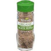 McCormick Gourmet™ Organic Coarse Ground Black Pepper
