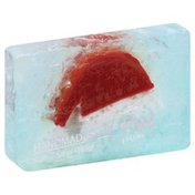 Primal Elements Soap, Handmade, Santa's Cap