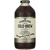 Chameleon Organic Espresso Cold Brew Coffee Concentrate