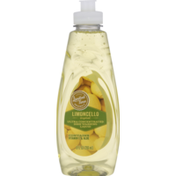 Ahold Dish Washing Liquid, Limoncello Inspired, Ultra Concentrated