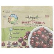 Full Circle Sweet Cherries, Dark, Unsweetened