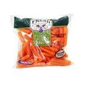 Kroger Fresh Selections Petite Carrots