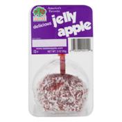 Tastee Delicious Jelly Apple