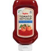 Hy-Vee Tomato Ketchup