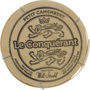 Le Conquerant Petit Camembert