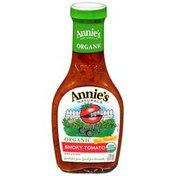 Annie's Organic Smoky Tomato Vinaigrette Dressing Organic