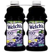 Welch's Grape 64 Oz 100% Juice