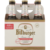 Bitburger Beer, Premium Pils