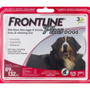 Frontline Pet Insect Treatment Extra Large Dog