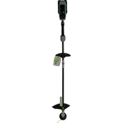Ego String Trimmer with Powerload, 15 Inch