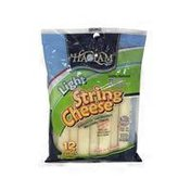 Haolam Light String Cheese