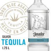el Jimador Silver Tequila