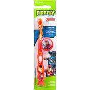 Firefly Travel Kit, Oral Care, Marvel Avengers, Soft