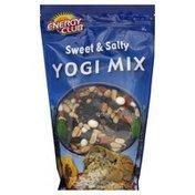 Energy Club Yoga Mix, Sweet & Salty