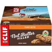 CLIF BAR Peanut Butter Nut Butter Filled CLIF Bar Peanut Butter Nut Butter Filled Energy Bars (Case)