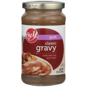 Big Y Classic Pork Gravy