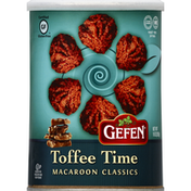 Gefen Macaroon Classics, Toffee Time