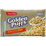 Malt-O-Meal Golden Puffs Malt-O-Meal Golden Puffs Cereal