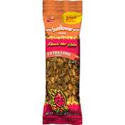 Frito Lay's Flamin' Hot Limon Sunflower Seeds