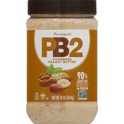 PB2 Peanut Butter, Powdered, Original