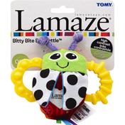 Lamaze Rattle, Bitty Bite Bug