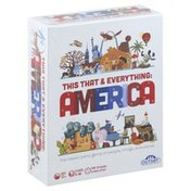 Outset Games, This, That & Everything, America
