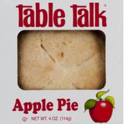 Table Talk Pie Apple