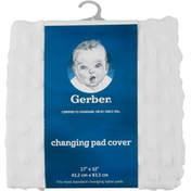 Gerber Changing Pad Cover