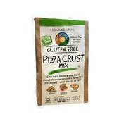 Full Circle Pizza Crust Mix