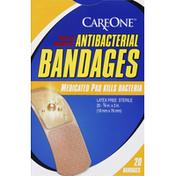 CareOne Bandages, Antibacterial