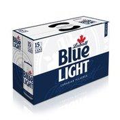 Labatt Blue Light Canadian Pilsner Beer