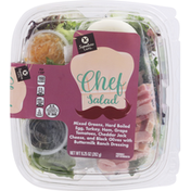 Signature Cafe Chef Salad