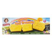 Little Debbie Spring Iced Brownies