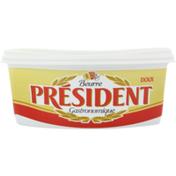 Président Unsalted Butter