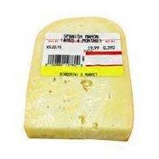 Bianchini's Market Spanish Mahon Aged 4 Months Cheese