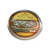 Pizzacraft 15.9 Inch Aluminum Pizza Pan
