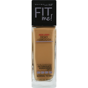 Maybelline Fit me! Foundation 310 Sun Beige