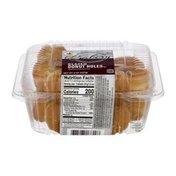 Ahold Bakery Donut Holes Glazed