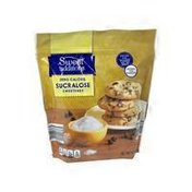 Sweet Additions Sucralose Sweetener Pouch