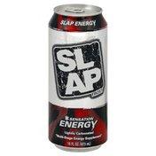 Slap Frost