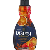 Downy Ultra Downy Infusions Citrus Spice Liquid Fabric Softener and Conditioner 41 fl oz Ultra Downy Infusions Citrus Spice Liquid Fabric Softener and Conditioner 41 fl
