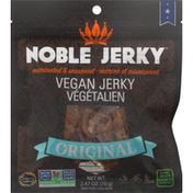 Noble Jerky Jerky, Vegan, Original