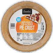 Essential Everyday Pie Crust, Graham Cracker, 10 Inches